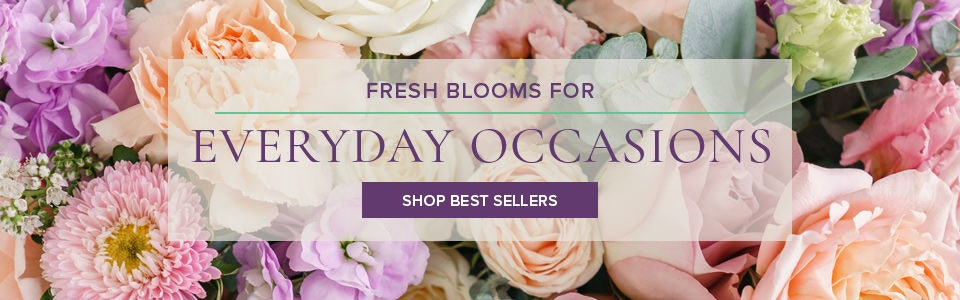 Shop Ron & Alicia Robinson Florist's Best Sellers for any and every occasion delivered to Rowland Heights, Whittier, Glendora and surrounding areas