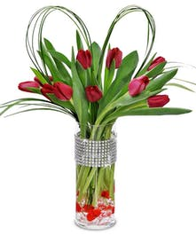 True Love's Tulips in Rowland Heights, Whittier, Glendora, CA