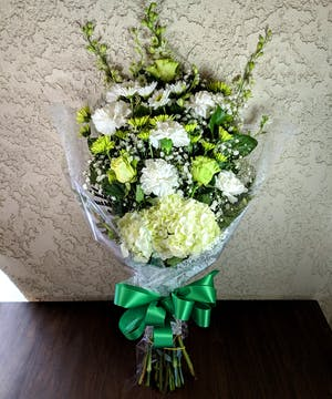 Nogales High Graduation Bouquet in Rowland Heights, CA
