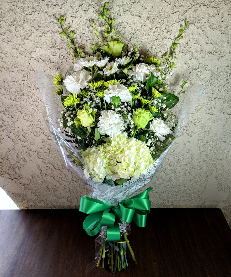 Nogales High Graduation Bouquet In Rowland Heights Ca