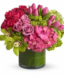 Tulip Bouquets Flowers Rowland Heights Florist