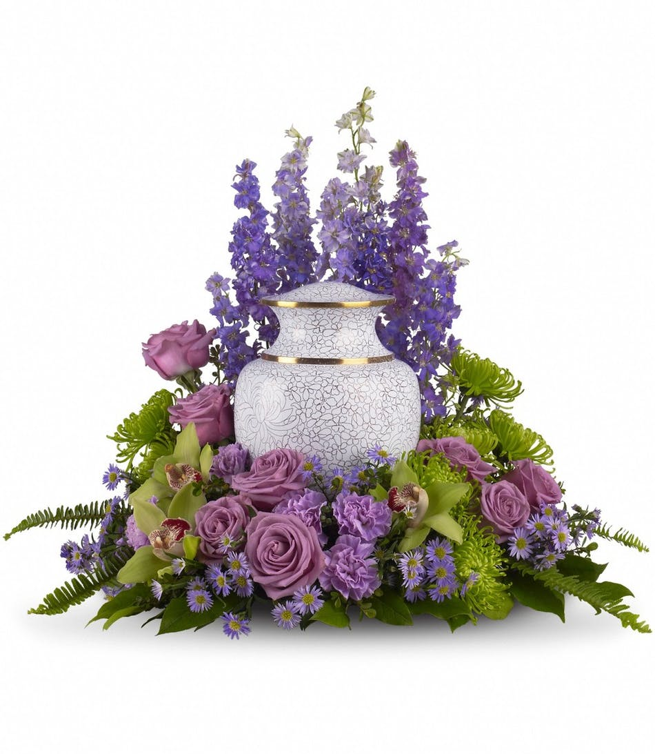 Cremation Flowers Bouquets Rowland Heights Sympathy Flowers