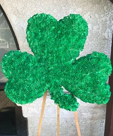 A lovely Irish Funeral Piece