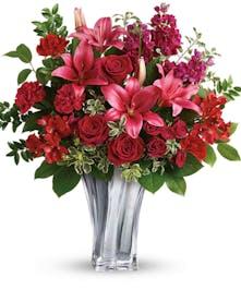 Sterling Love Bouquet