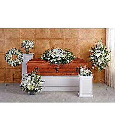 Grandest Glory Funeral Collection in Rowland Heights, CA