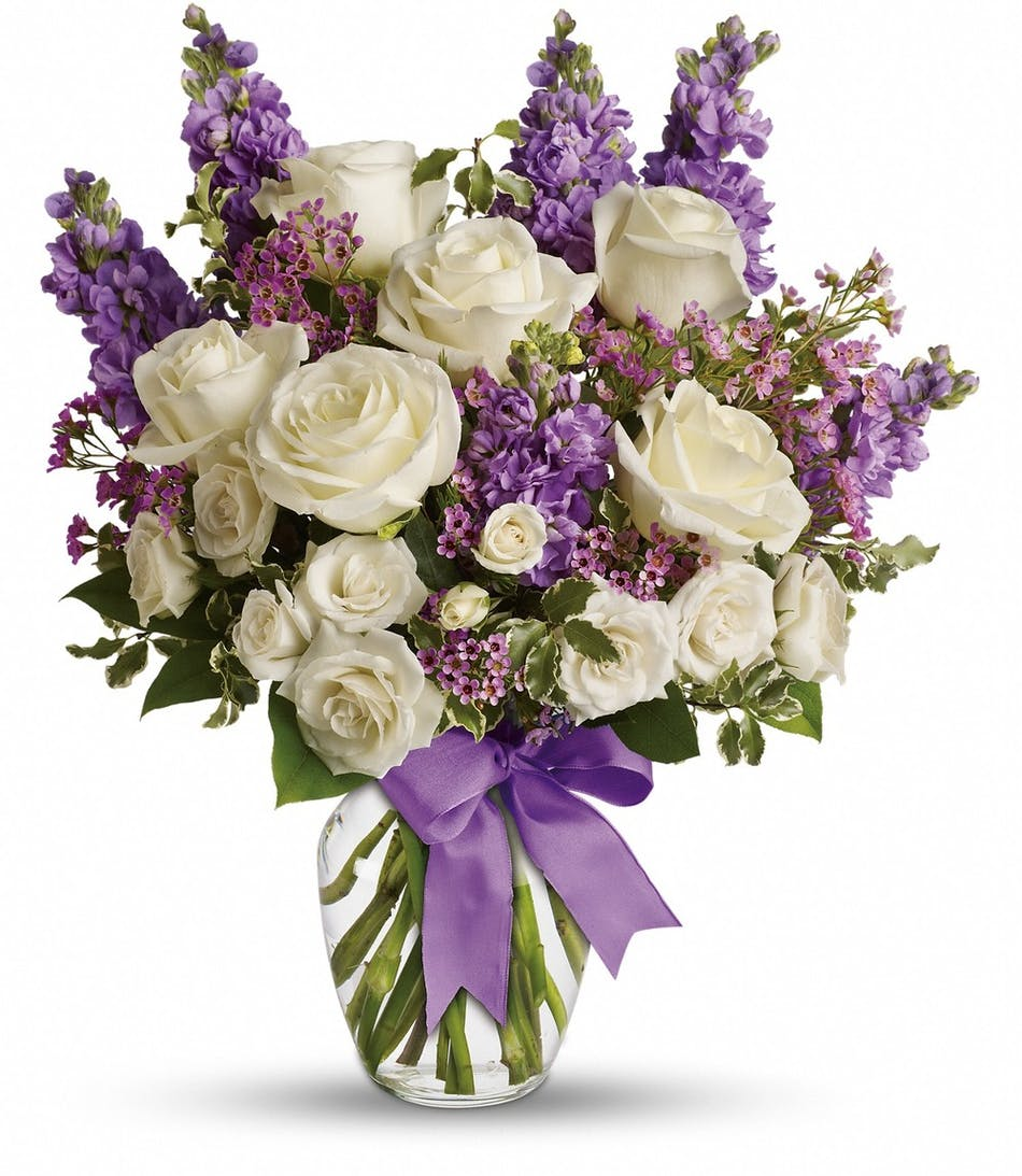 Whittier Ca Flower Delivery Enchanted Cottage Bouquet Ra Florist