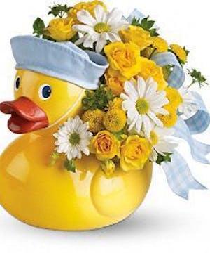 Just Ducky (Boy)