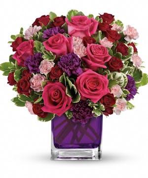 Bejeweled Beauty Bouquet in Glendora, CA