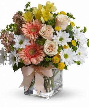 Walk In The Country Bouquet in Rowland Heights, Whittier, Glendora, CA